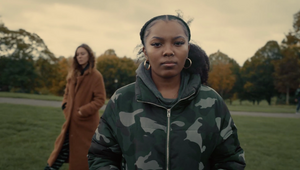The Body Shop Tackles Female Homelessness in First Ever Christmas Spot with Channel 4