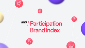 Iris's Global Participation Brand Index Reveals Biggest Threat to Brands' Survival Post-pandemic
