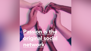 Passions are the Original Social Networks