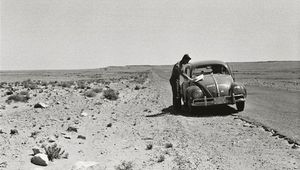 How One VW Beetle Conquered the World