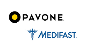 Pavone Becomes Creative and Digital Agency of Record for Medifast