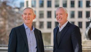 Ben Regensburger Joins Peach as CEO