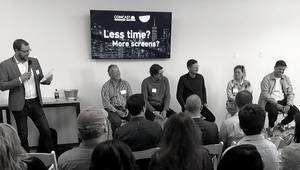Less Time? More Screens: How to Adapt in an Age of Mass Content