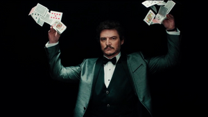Pedro Pascal is the World's Most Famous Thief in Casillero Del Diablo's Mysterious Spot
