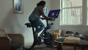 Peloton Spotlights its Member Community with 'It's You. That Makes Us.' Spot