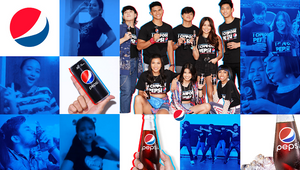 Pepsi Launches A 77% Celebration for the #PepsiTasteChallenge