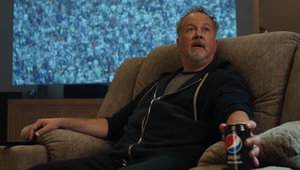 Pepsi Kicks Off 2021 NFL Season by Encouraging Fans to Stay in and Unapologetically Binge Football