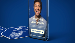 Furphy Celebrates Tellers of Tall Tales in 'Unearthing Unbelievable' Brand Experience