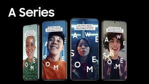 RAPP Taps into TikTok for Gen Z-oriented Samsung Galaxy A52 5G Smartphone Spots