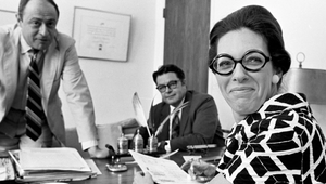 DDB Honours 100 Years of Phyllis Robinson