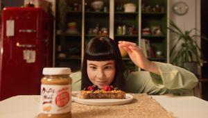Pip & Nut's Pipirazzi Transforms Breakfast into a Showstopper