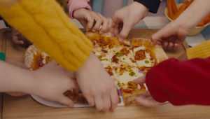 Co-op Takes a Slice Out of Landfill Waste with Recyclable Pizza Packaging