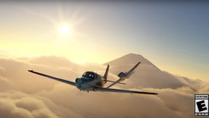 Microsoft and gnet Take to the Skies in Touching Ad for Microsoft Flight Simulator