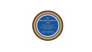 Iconic Film 'My Beautiful Laundrette' Gets a Rainbow Plaque in Vauxhall
