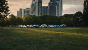 Hyundai Auto Canada Corp. and Innocean Worldwide Canada Release Electrifying Creative Campaign