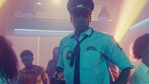 Jamaica Moves to the RIDDIM of Adrenaline Power Energy Drink in 'Working Vybz' Spot