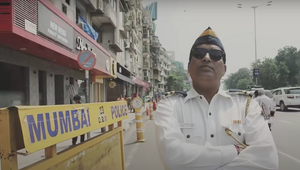 FCB Interface's 'Punishing Signal' Wins Silver at Cannes Lions