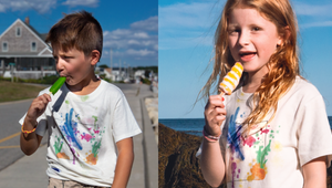 Popsicle Assists Parents in More Ways Than One with Genius Initiative