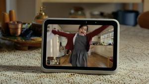 Facebook Portal Unlocks Moments of Real Connection Between Grandparents and Grandchildren