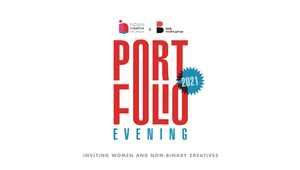 DDB Mudra Group and ICW Bring More Women and Non-binary Creatives into Advertising with Portfolio Evening 2021