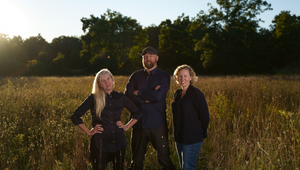 Angus Kneale's Independent New Model Creative and Technology Company Preymaker Opens for Business