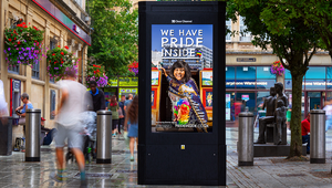 Pride Inside Takes Celebrations of Queer Life to the Streets This Summer