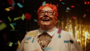 British Vogue's Pride Month Campaign Shines a Spotlight on Senior Queer and Trans Community