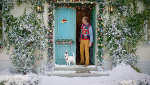 Pringles' Poppin' Christmas Campaign Shares the Joy of Festive Fun