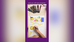 Smiling Mind and BIC Partner with Australian Artists to Highlight the Power of Mindfulnessand Creativity