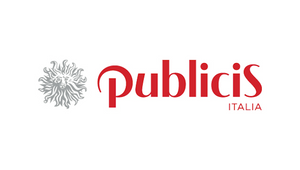 Publicis Italy in Top Ten Most Awarded Creative Agencies Globally