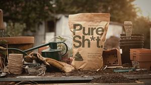 Introducing Pure Sh*t for Charity