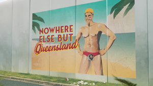 MLA Unites Australia after Divided Year in New Summer Lamb Campaign via the Monkeys