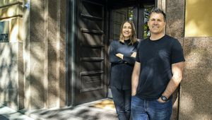 M&C Saatchi Sydney Promotes David Govier and Rosita Rawnsley-Mason to Creative Directors