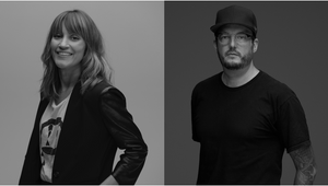 R/GA Promotes Tiffany Rolfe and Ben Williams to Global Leadership Roles