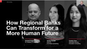 R/GA Live: Regional Banking