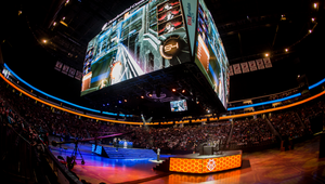 Ridley Scott Creative Group Joins Esports Media Collective