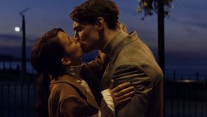 How An Epic Love Story Became An Iconic Department Store's First Brand Film