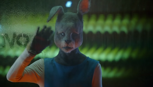 Aoife McArdle's Coldplay Video is Like Animal Farm in a Gritty, Neon-Lit City