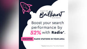 Radiocentre Promotes Radio Advertising to Support Brilliant Businesses Across the UK