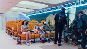 Radioaktive: Behind the Scenes of Three's Positively Bombastic Future