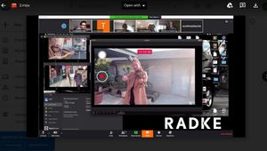 Your Shot: Remotely Directing Live Performances on People's Doorsteps