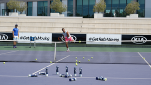 KIA Appoints M&C Saatchi Sport and Entertainment to Activate Global Partnership with Rafael Nadal