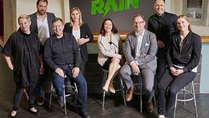 Toronto's Rain43 Expands into National Agency Group, Rain