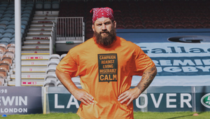How Recipe Utilised YouTube's Timeline Preview to Deliver Joe Marler's Hidden Message