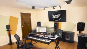 Building a Dolby Atmos Studio During a Pandemic