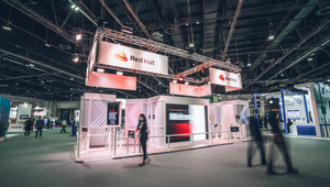Freeman and Red HatUnlock a New Level of Attendee Engagement with Latest Innovation