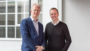 Richard Burton Takes on Role as Head of Strategy at The Creative Engagement Group