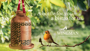 Redbreast Launches an Uncommon Bottle to Help the Common Bird