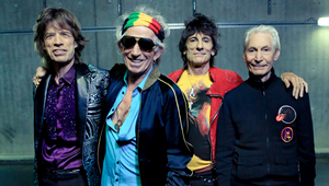 The Rolling Stones Choose BMG for Neighbouring Rights