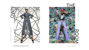 Sanderson Design Group Launches First Ever TV Campaign for Iconic Interiors Brand Harlequin